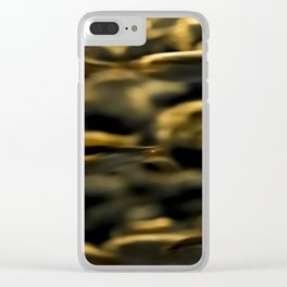 Another Army Of Herring Clear iPhone Case
