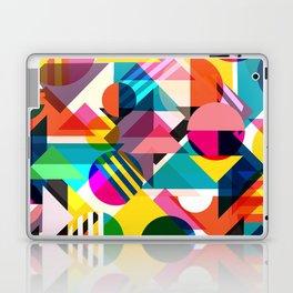 Multiply Laptop & iPad Skin
