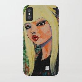NYLON inspired  iPhone Case