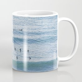 surfers Coffee Mug