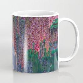 Glitch Ritual II Coffee Mug