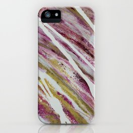 """""""Sparks"""" 2018 iPhone Case"""