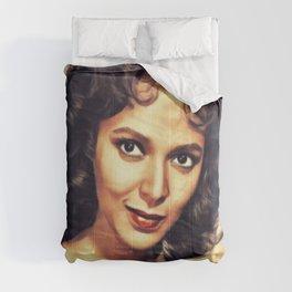 Dorothy Dandridge, Hollywood Legend Comforters