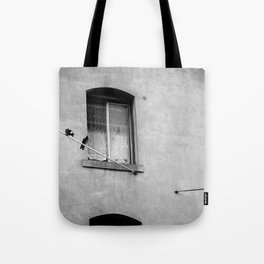 China Windows Tote Bag