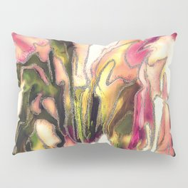 Lily species Pillow Sham