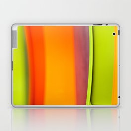Chair Colors Laptop & iPad Skin
