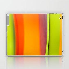 Chair Colors Laptop & iPad Skin