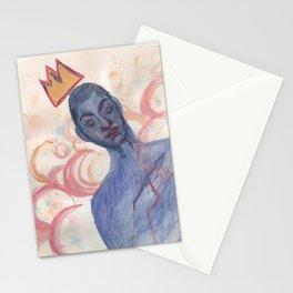 Basquiat Impressions Stationery Cards