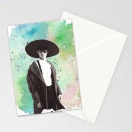 Choi Minho Stationery Cards