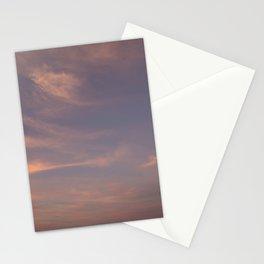 Pat Neff Sunset Stationery Cards