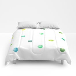 Polka dot Comforters