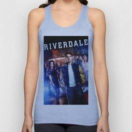 Riverdale Unisex Tank Top