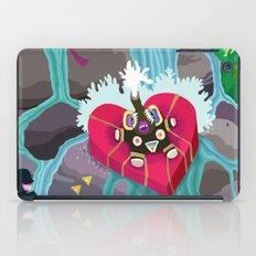 STELA INIZO-XUA iPad Case