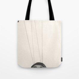 CAT'S CRADLE Tote Bag