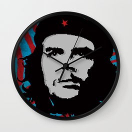 CHE0202 Wall Clock