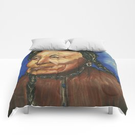 Great Grandfather Comforters