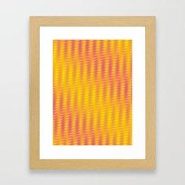 all-layers Framed Art Print