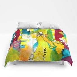 Helena Comforters