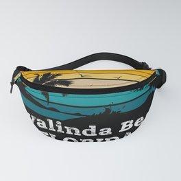 Playalinda Beach FLORIDA Fanny Pack