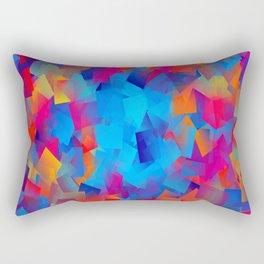 Fun Times in the Summer..... Rectangular Pillow
