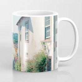 Obidos, Portugal(RR178) Analog 6x6 Kodal Ektar 100 Coffee Mug