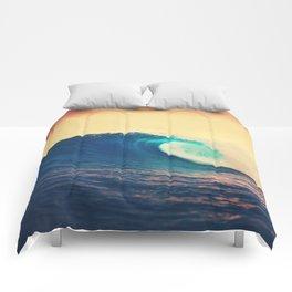 Wave Comforters