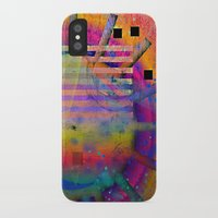 submarine iPhone & iPod Cases featuring submarine by Kay Weber