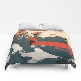 Four Elements Comforters