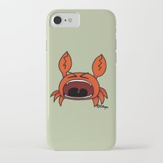 Angry Crab Slim Case iPhone 7
