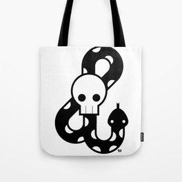 Signum Tenebris Tote Bag