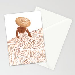 Madame Fleur Stationery Cards