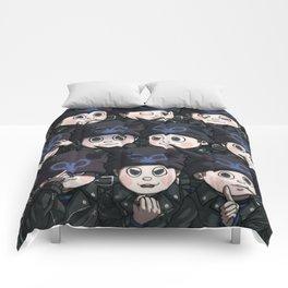 Ryoma Hoshi Comforters