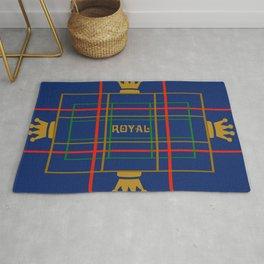 Royal Rug
