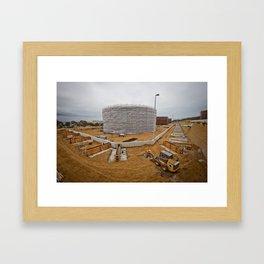 20110609-IMG_3099 Framed Art Print