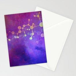 Star Child Stationery Cards
