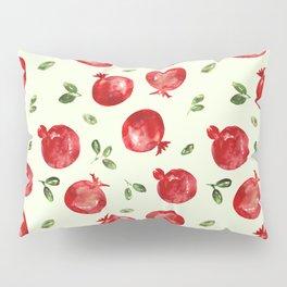 Pomegranate vibes Pillow Sham