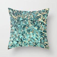 Kaos Water Throw Pillow