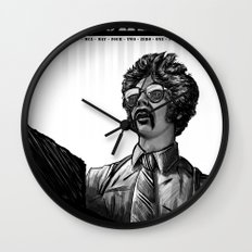 Cochese... Wall Clock