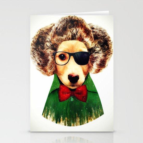 Dog ( Ben) Stationery Cards