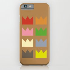 Kings Slim Case iPhone 6s