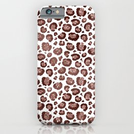 Safari Spots iPhone Case