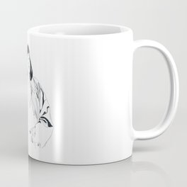 i fucking love this song Coffee Mug