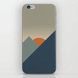 Rocky Mountain iPhone Skin