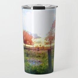lancaster Travel Mug