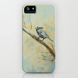 Little Bird 5602 iPhone Case