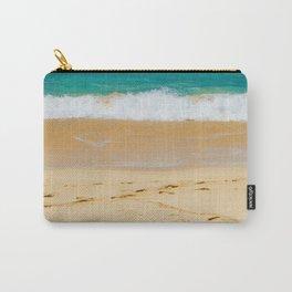 Shoreline Beach Carry-All Pouch