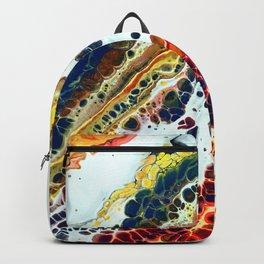 Primary Agate Slab Backpack