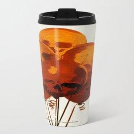 SKULLOONS B21 Travel Mug