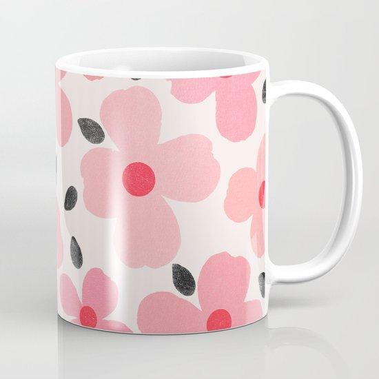 dogwood 8 Mug