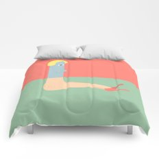 Pantless Project / LONDON Comforters